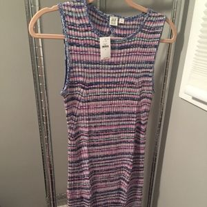 GAP Dresses - GAP Stripe Dress
